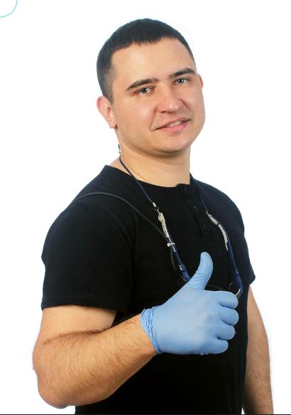 Айзетов Руслан Рамисович